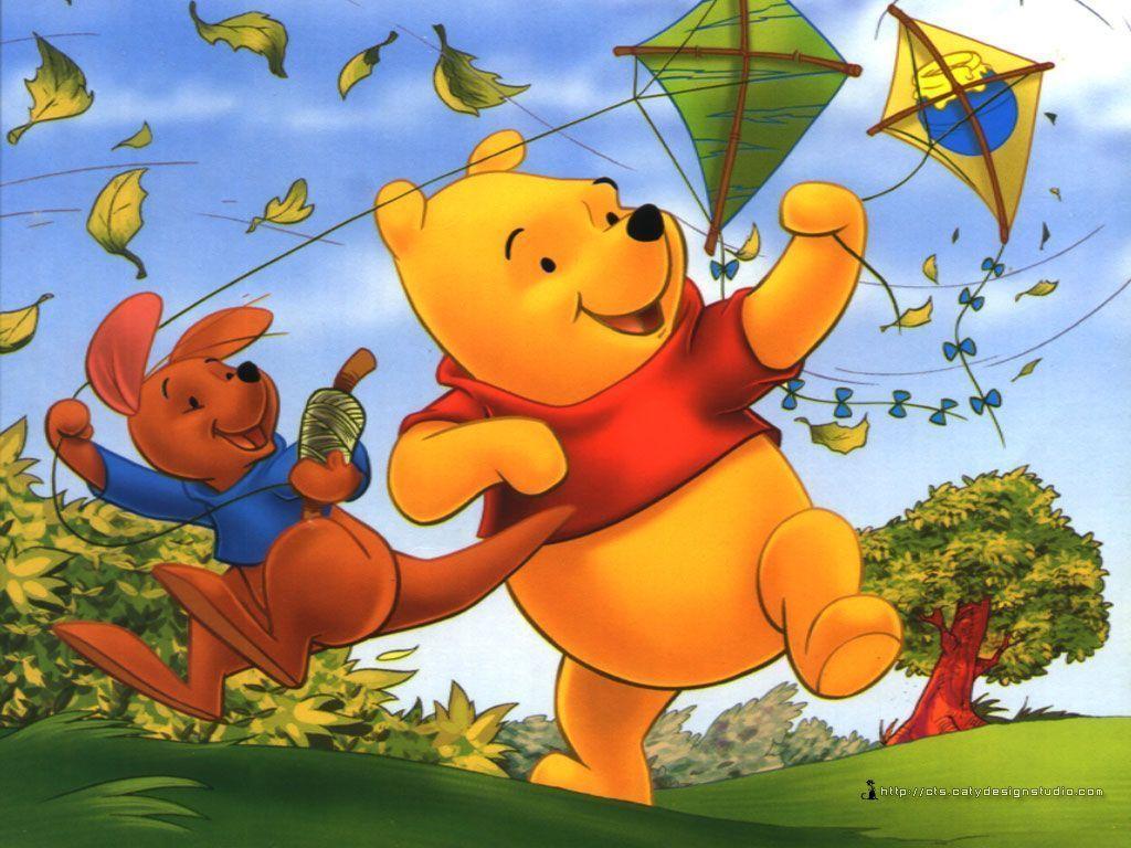 Winnie l 39 ourson - Jeux de winnie l ourson gratuit ...
