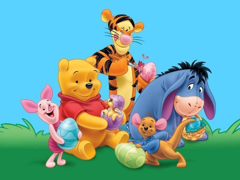 Winnie l ourson - Tete winnie l ourson ...